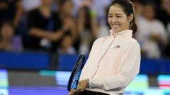 李娜与克里斯特尔斯搭档出战澳网元老赛 或入网球名人堂